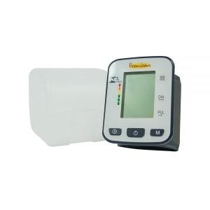 Aparelho De Pressão Digital De Pulso BPSP21 G-Tech